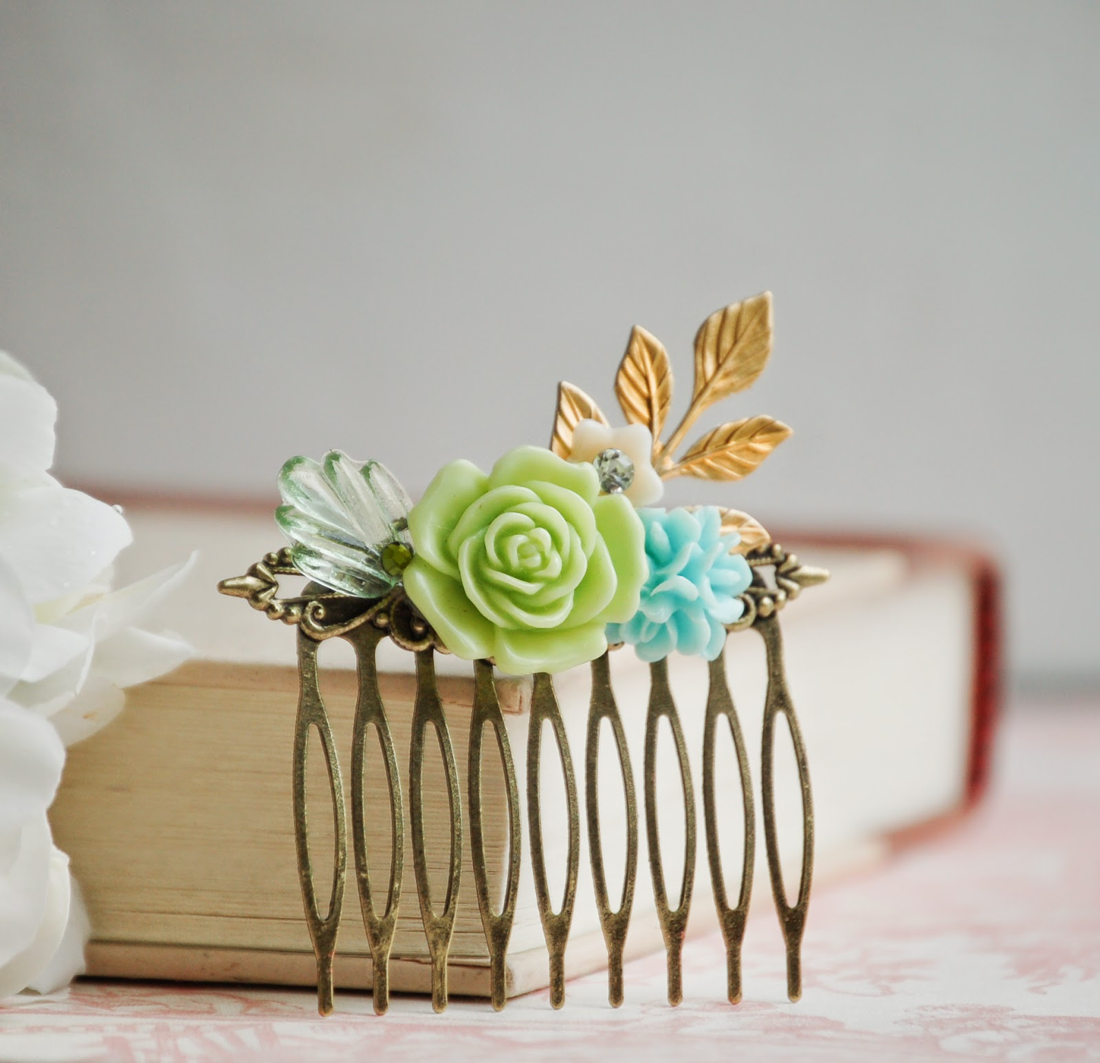 https://www.etsy.com/listing/191447315/lime-green-rose-flower-hair-comb-aqua?ref=shop_home_active_1&ga_search_query=flower%2Bhair%2Bcombs