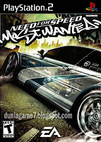 Cheat Need For Speed:Most Wanted