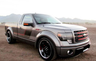 2015 Ford F-150 Tremor Price