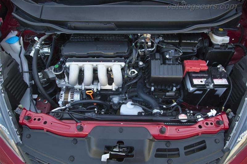 صور سيارة هوندا فيت 2013 - اجمل خلفيات صور عربية هوندا فيت 2013 - Honda Fit Photos Honda-Fit-2012-19.jpg