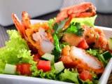 Resep dan Cara Membuat Udang Balut Tuna