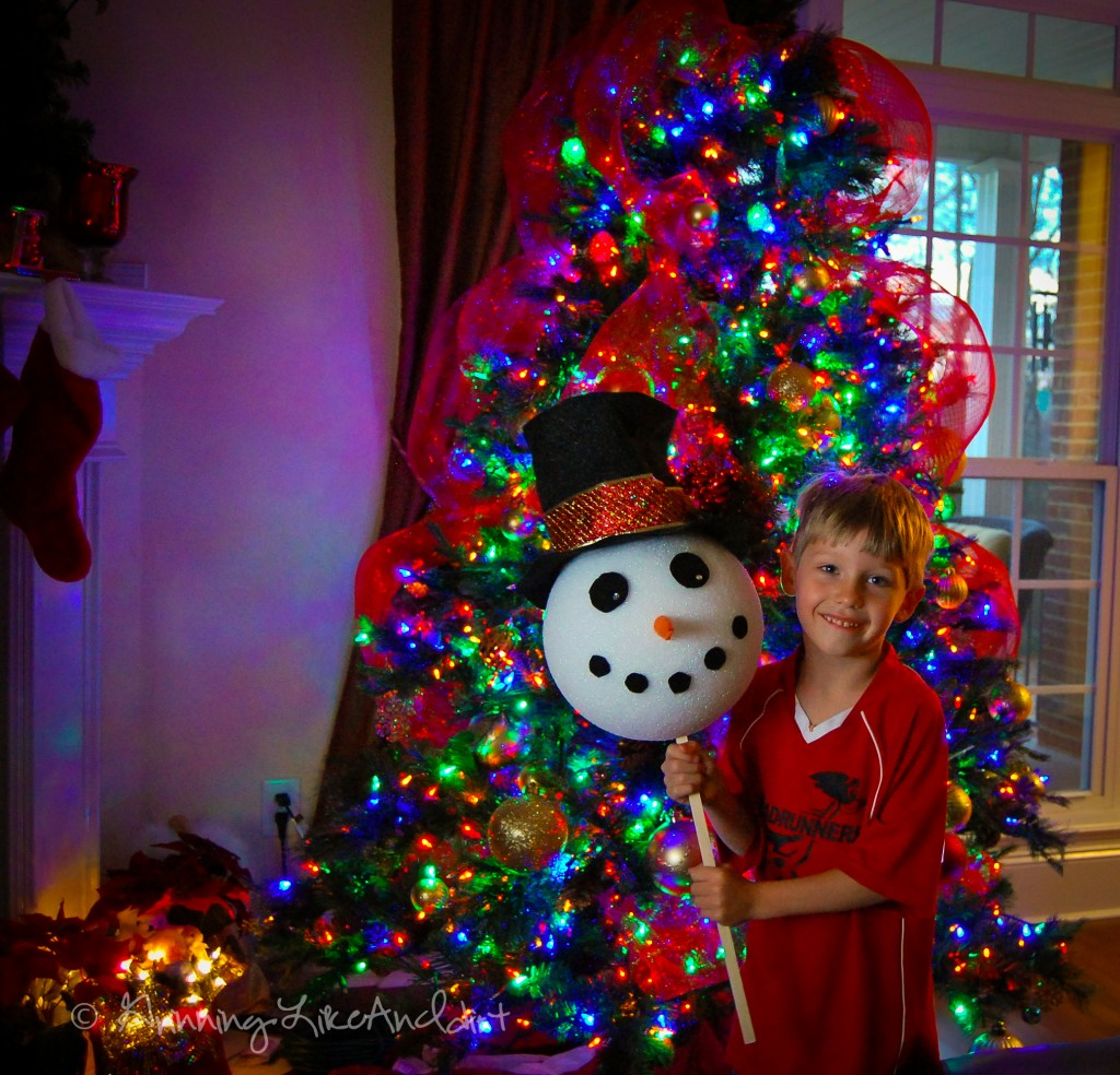 Create a great holiday memory by making your own ornaments and Christmas decorations. Below are instructions for making a star tree topper with Christmas allaalem.ml topper is .
