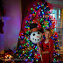 How to Make a Snowman Tree Topper