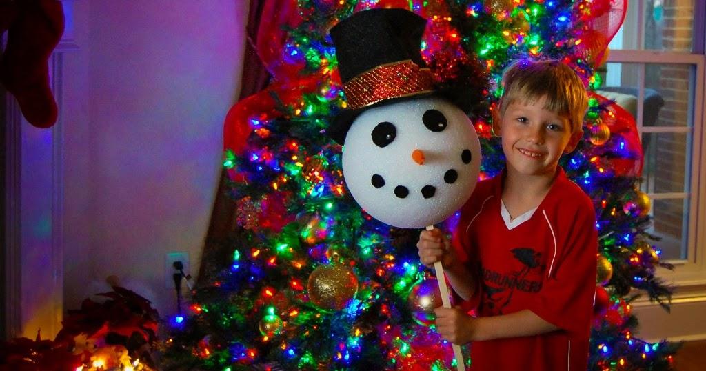 how to make a snowman tree topper artist stephanie weaver