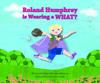 Roland Humphrey is Wearing a WHAT?