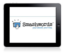 SMASHWORDS AUTHOR PAGE