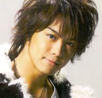 EXILE TAKAHIRO. With