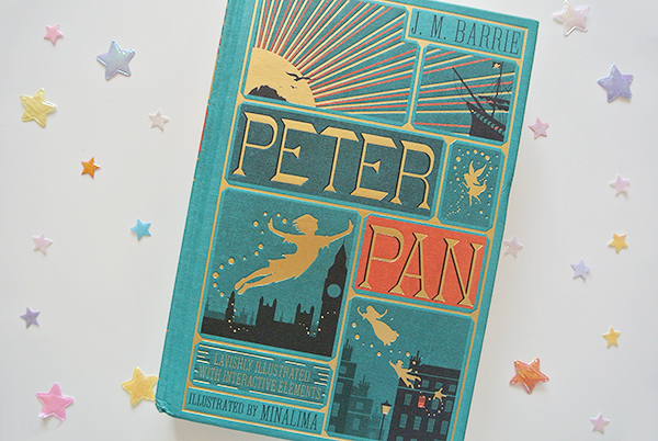 Page to Stage Reviews: A look inside the stunning edition of Peter ...