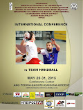 INTERNATIONAL HANDBALL CONFERENCE