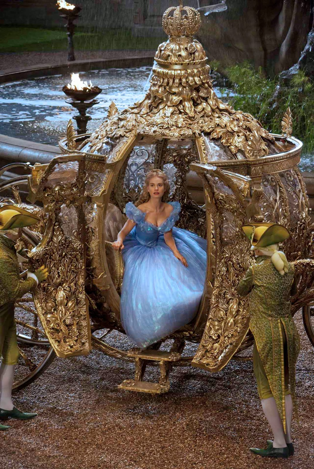 Cinderella meitingen