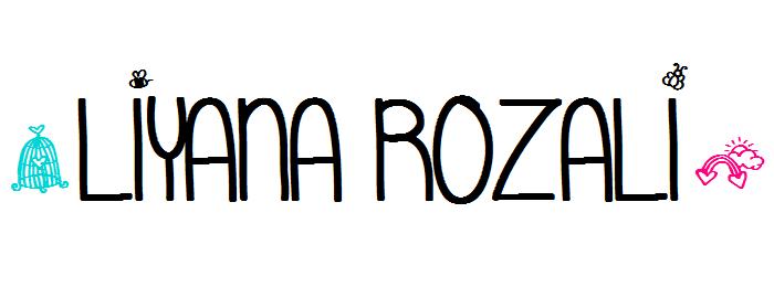 Liyana Rozali
