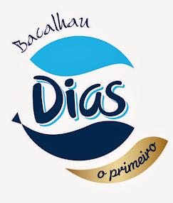 Parceria com Bacalhau Dias