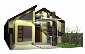 contoh desain teras depan rumah inspirasi dekor rumah