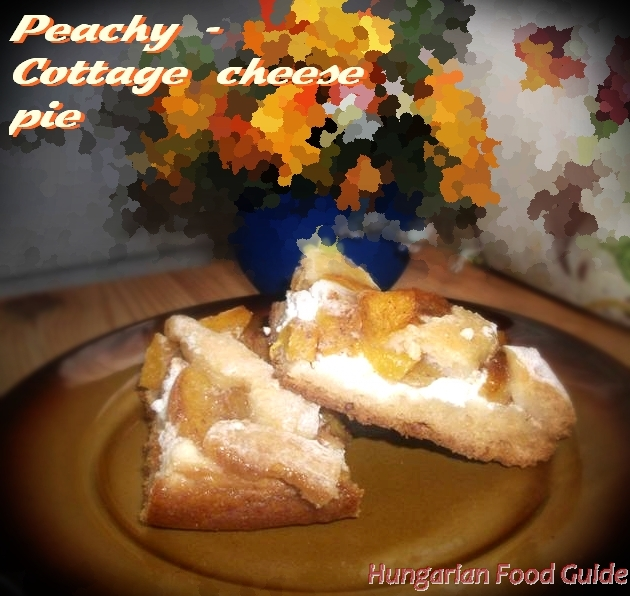 Peachy Cottage ...
