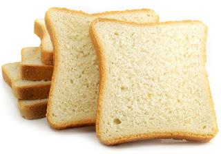 Roti Tawar Putih Bread
