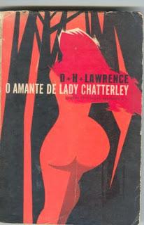 Resenha do livro O amante de Lady Chatterley