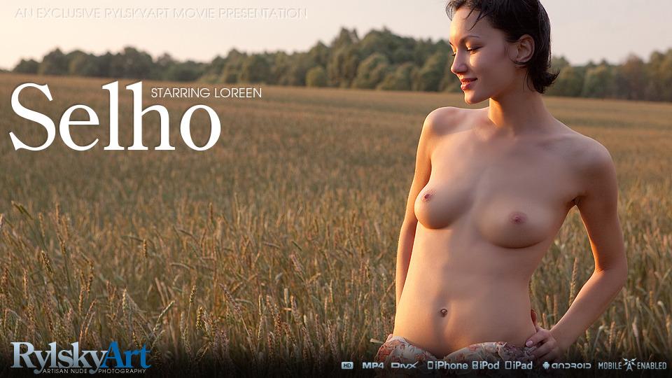 RirrlskyAra 2013-02-24 Loreen - Selho (HD Video) 09270