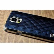 เคส-Galaxy-S5-รุ่น-เคส-PU-Mesh-Leather