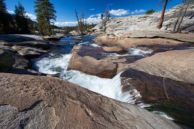 Swimming holes of california the potholes carson pass ca - City of carson swimming pool carson ca ...