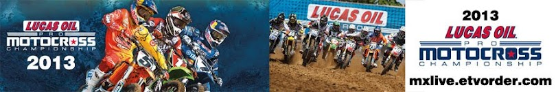 Monster Energy Cup 2013 Live Stream