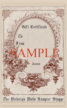 Gift Certificates now available,any amount