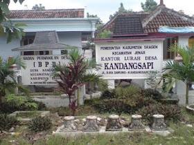 5  Desa dengan Nama Paling Aneh di Indonesia