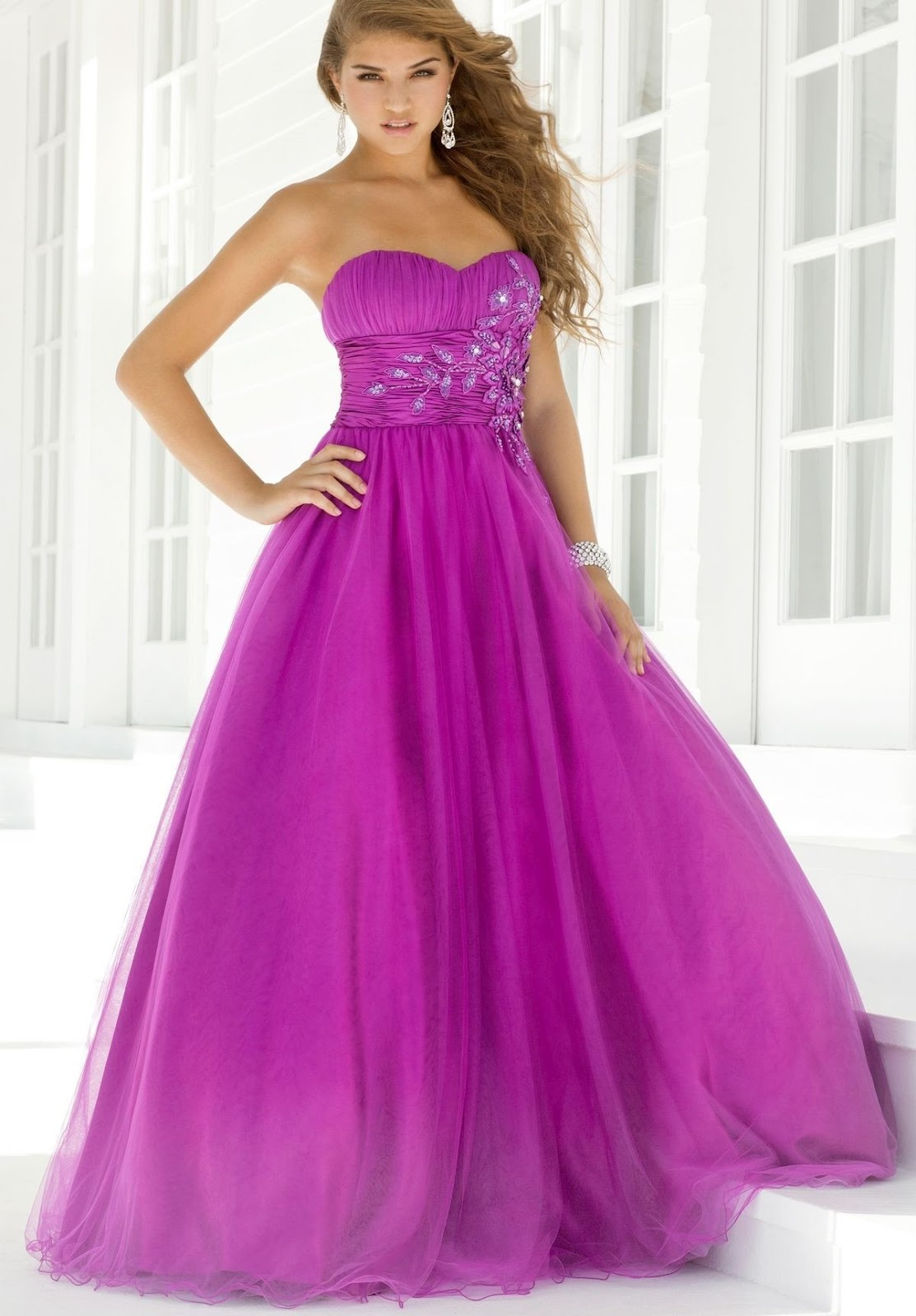 Ball Gowns Evening Dresses 84