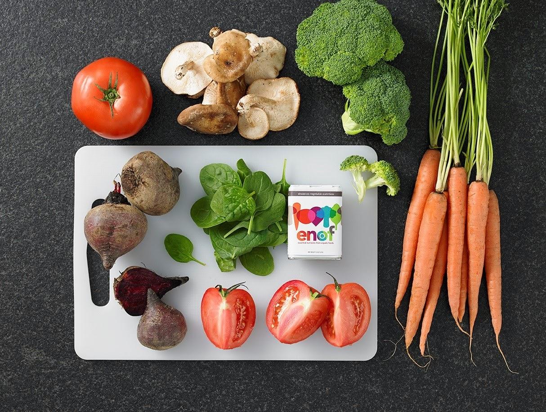 Organic Foods Supply - ENOF Giveaway