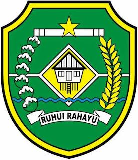 Logo Kabupaten Tapin CDR Vector