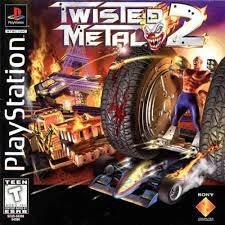 Free Download Games Twisted Metal II PS1 ISO Untuk Komputer Full Version Gratis Unduh Dijamin Work - ZGAS-PC