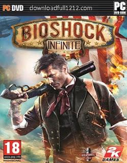 BioShock Infinite FLT Full cracked