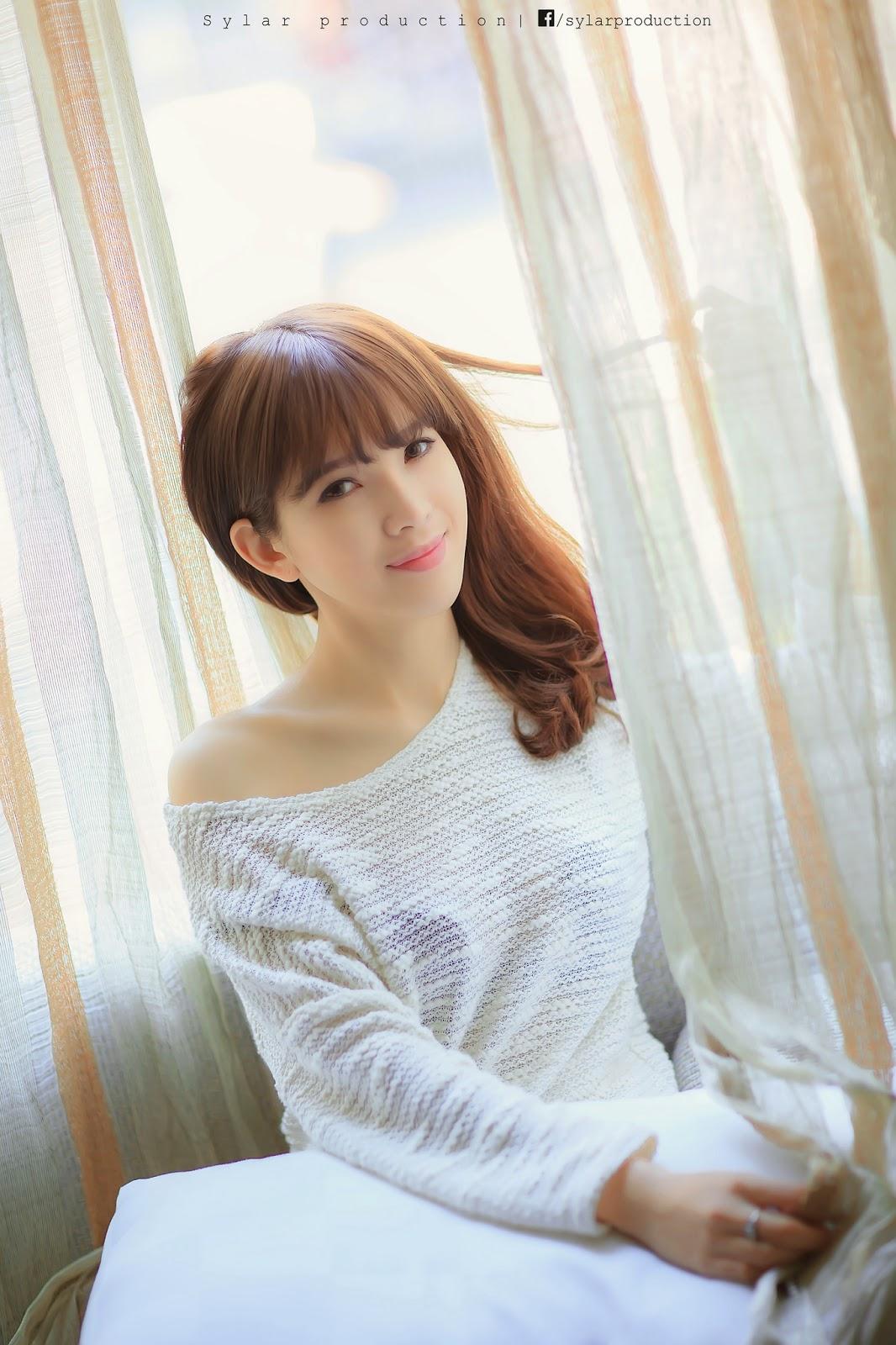 Em gái xinh đẹp tuổi 15