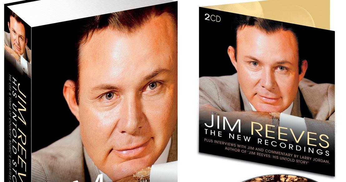 Jim Reeves - I Heard A Heart Break Last Night / Golden Memories And Silver Tears