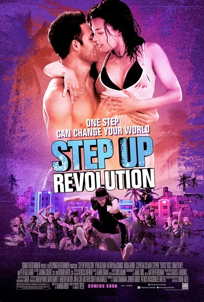 Step Up Revoluion