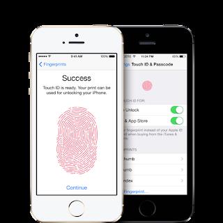 Cara mengaktifkan Touch ID Di paypal dengan Platform iOS, Cara Menggunakan Paypal Dengan Aman di iPhone