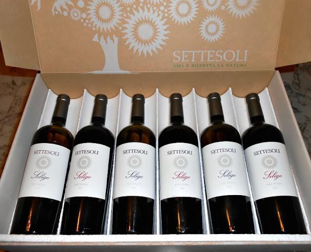 seligo settesoli: il vino col miglior rapporto qualità/prezzo