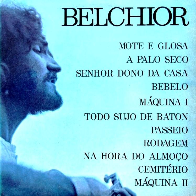 Belchior  - Mote a Glossa