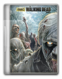 The Walking Dead [ Torrent ] 1ª 2ª 3ª 4ª Temporada + HDTV  720P  1080P