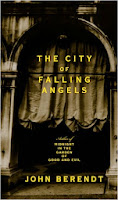 Cover of The City of Falling Angels by John Berendt