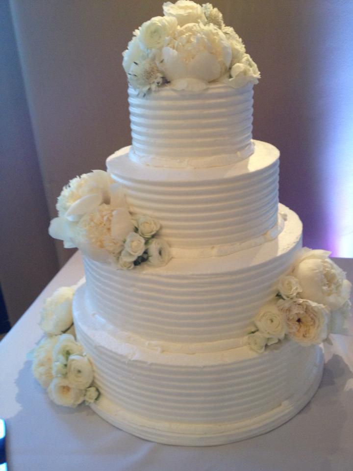 Ontario Bakery Six Steps to Choosing a Wedding Cake Vendor