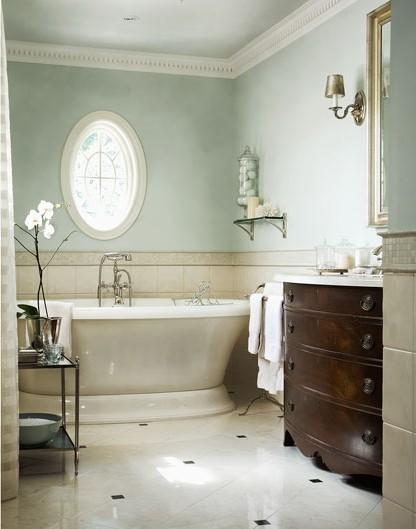 Bathroom Windows Houzz to da loos: let's get around to using round windows in the bathroom