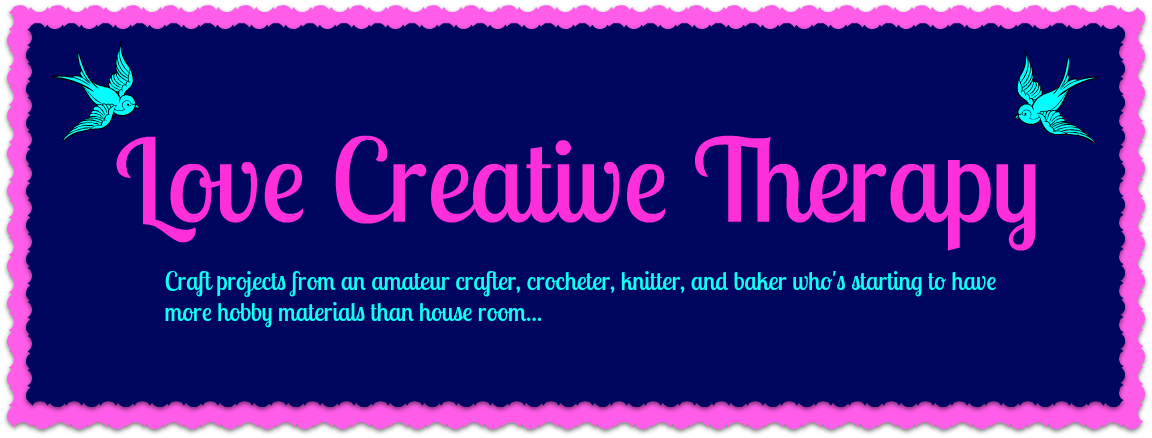 Love Creative Therapy