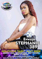 Stephanie's Nollywood Talent Hunt Show