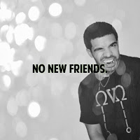no new friends drake image
