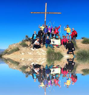 Sendero de las Cruces