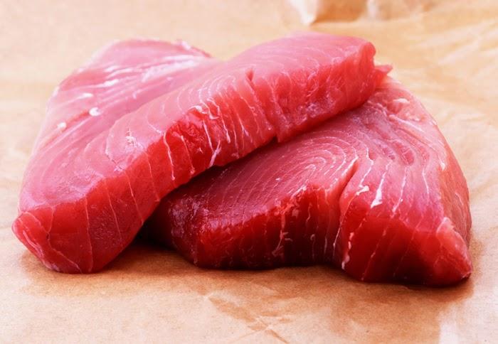 Manfaat Dan Fungsi Ikan Tuna Untuk Kesehatan
