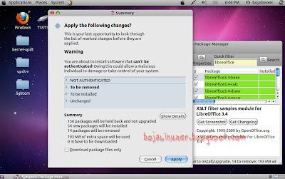 Repositori FD Ubuntu