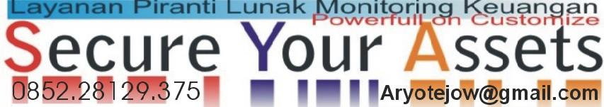Aplikasi Keuangan , program Keuangan , software kasir / software house Keuangan Yogyakarta