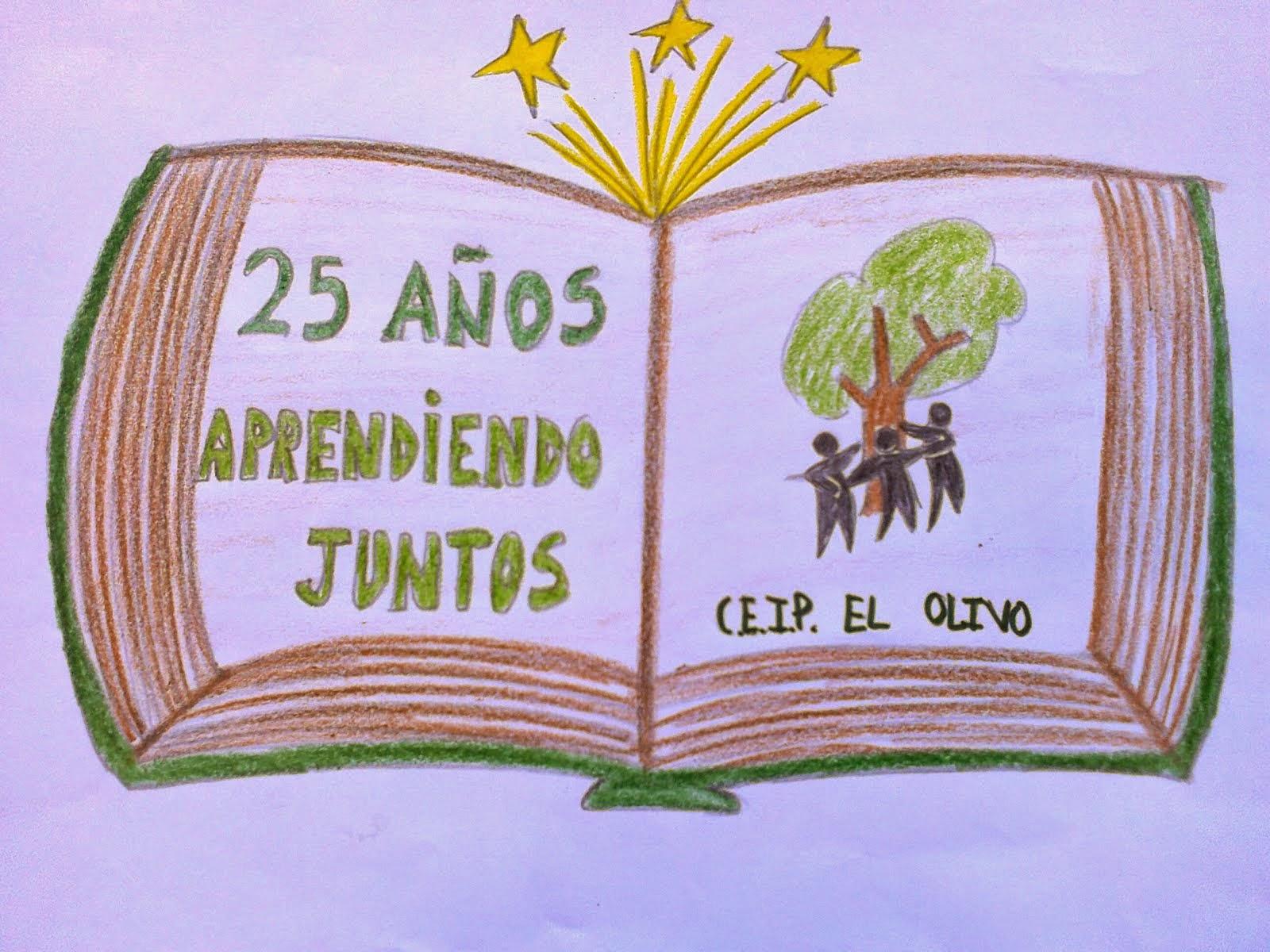 25 AÑOS DE NUESTRO COLEGIO