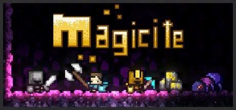 Magicite PC Full